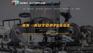 ✔️ Webseiten für KFZ-Werkstätten