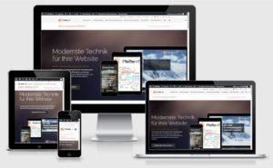 Webdesign in der Region Tübingen und Neckar-Alb